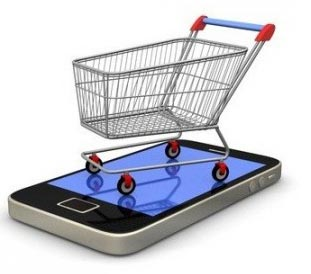 M-Commerce App mit Warenkorb