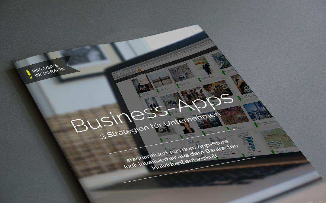 8 nützliche Business-Apps fertig aus dem App-Store