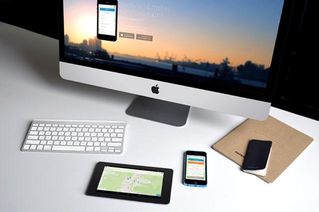 Case Study: Fundbüro 2.0 – die App Lost & Find als nützliches Tool im Alltag