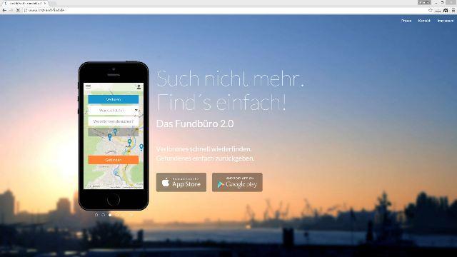 Screenshot_Landingpage_L&F1