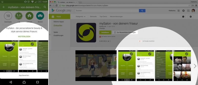 apps im store optimal pr sentieren alles rund um sch ne app store eintr ge flyacts. Black Bedroom Furniture Sets. Home Design Ideas