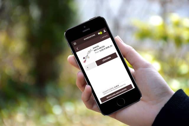 4 wichtige Informationen über eure Zielgruppe, die euch die Planung einer mobilen Shop-App erleichtern