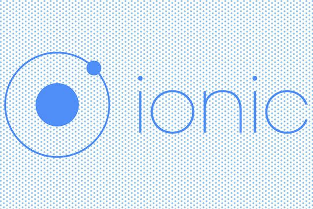 Ionic-Framework 1.0.0 – Endlich offiziell draußen