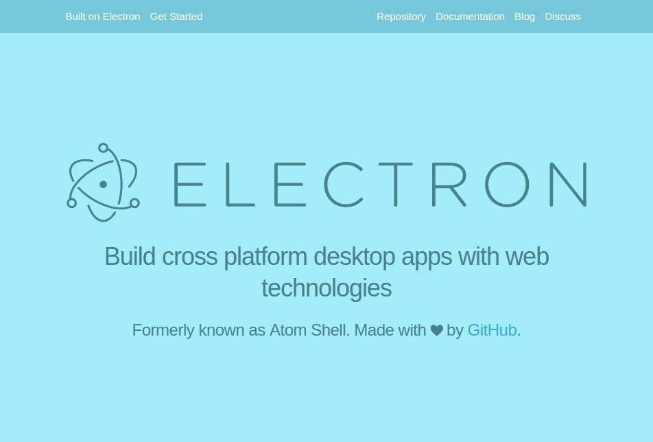 Hybride Desktop-Apps mit dem Framework Electron