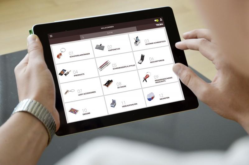 Mit einer Vertriebs-App Prozesse optimieren und Kundennähe schaffen