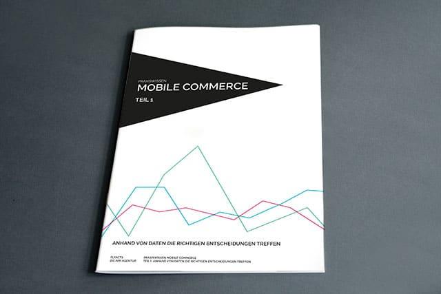 Gefragtes Know-how im Bereich Mobile Commerce: Unsere Inhalte in der Fachpresse