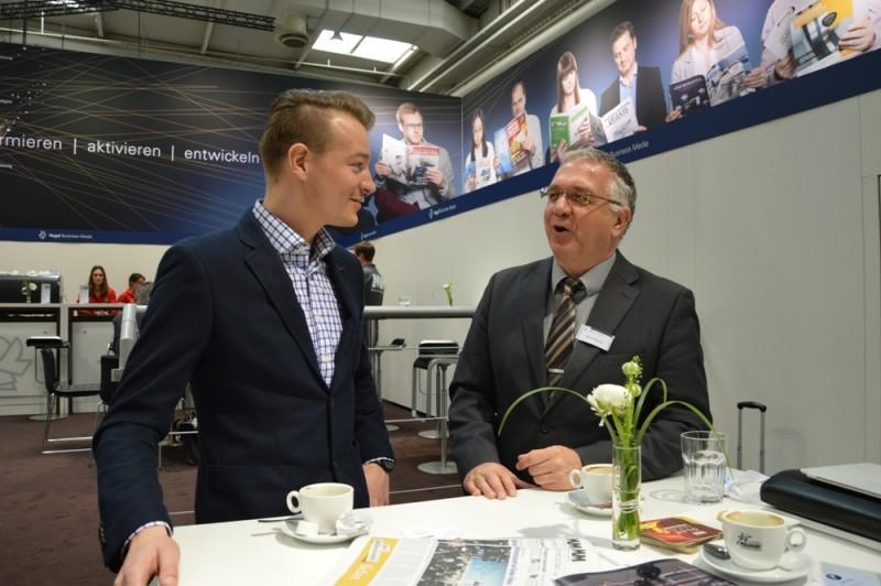 Kennenlernen_Hannover_Messe