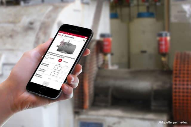 Umsetzung einer Industrie-App – Was es bei der Konzeption zu beachten gibt