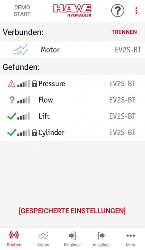 Hawe_eControl_App