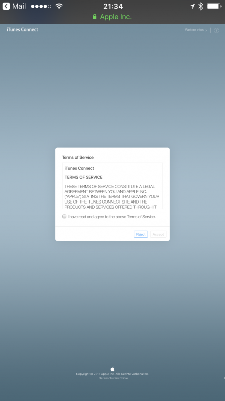bestätigungscode apple id nicht erhalten