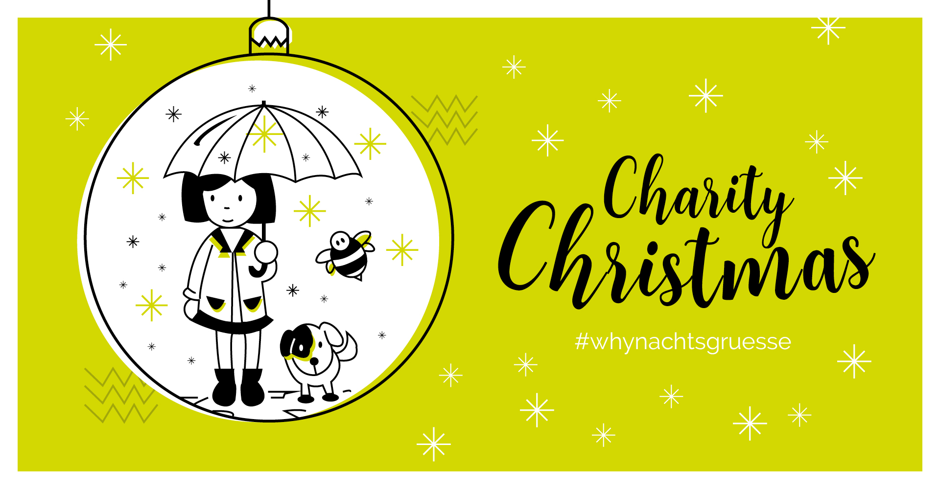 Etwas Andere Weihnachtsgrüße.Alle Jahre Wieder Wir Senden Weihnachtsgrüße Auf Die Nachhaltige