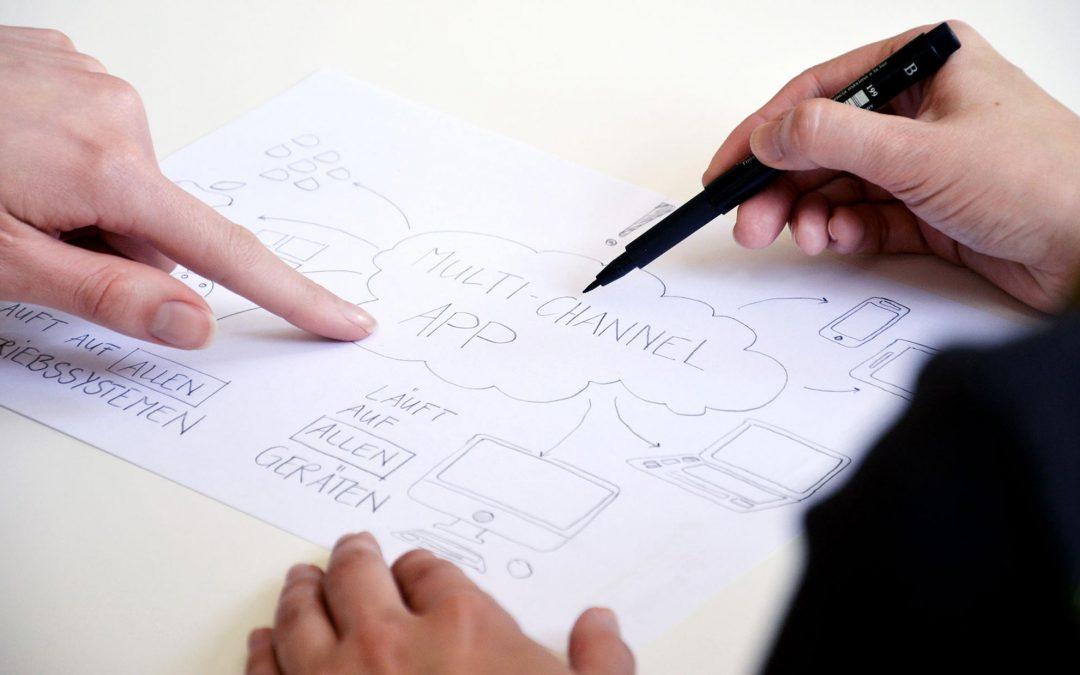 7 Tipps für die Planung einer eigenen Business-App