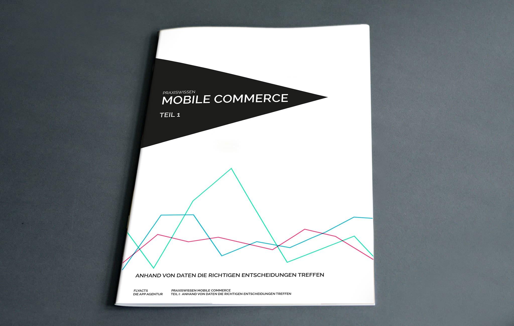 Praxiswissen Mobile Commerce Teil 1