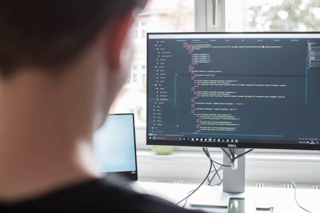 Web Entwicklung vom Experten