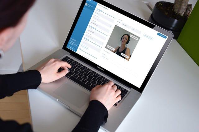 Geschäftsprozesse digital Experte