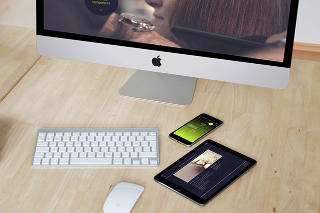 IPhone Tablet Desktop Frizisto 1