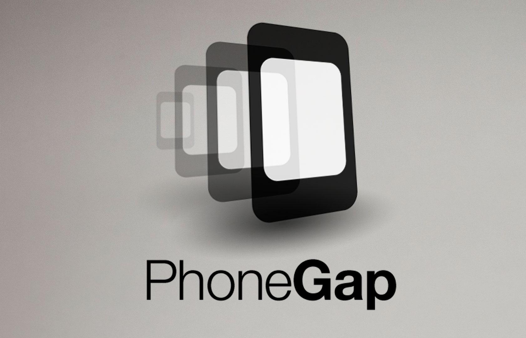 Phonegap 1