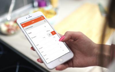 Smarter Einkaufen dank digitalem Einkaufszettel