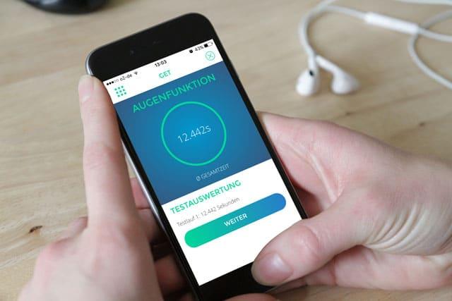 Mobile App Agentur