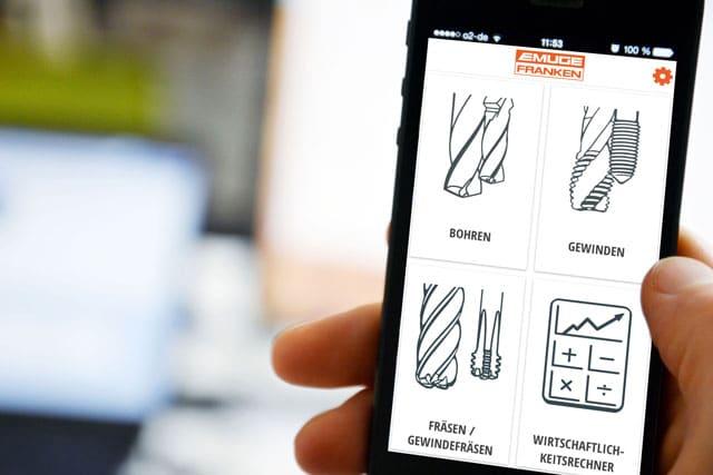 Mobile App Beratung