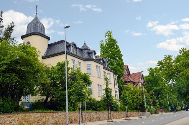 Büro Jena