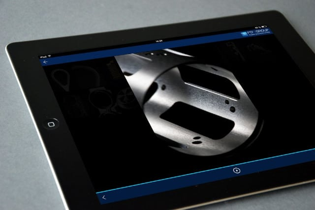 Apps für Industrie 4.0