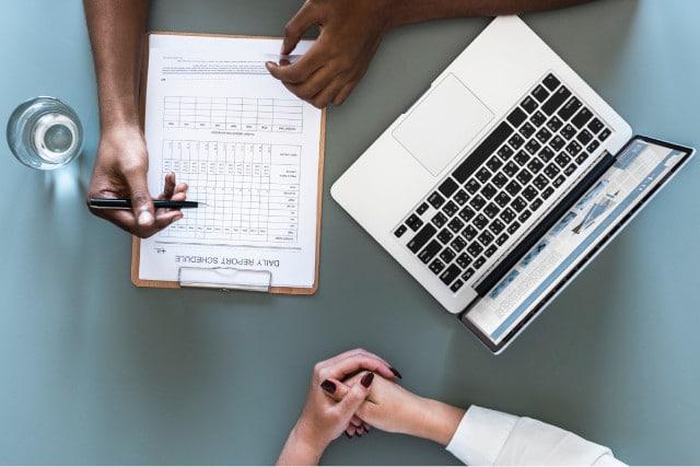 Digitalisierung Gesundheit & Soziales