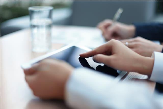 Digitale Geschäftsprozesse Agentur