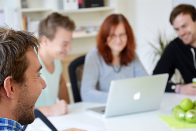 Digitale Geschäftsprozesse Beratung