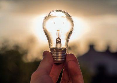 Innovationskraft stärken