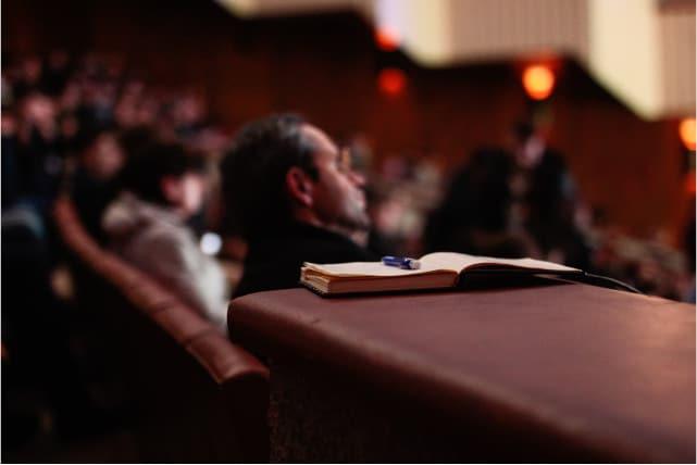 Publikum Buch