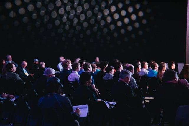 Publikum Keynote