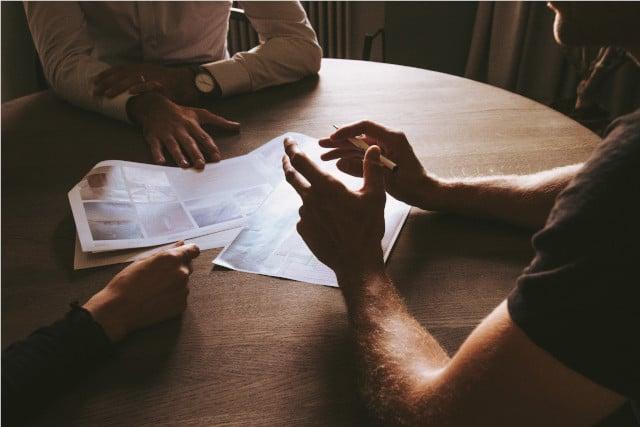 Riskobewertung und Handlungsempfehlung erstellen