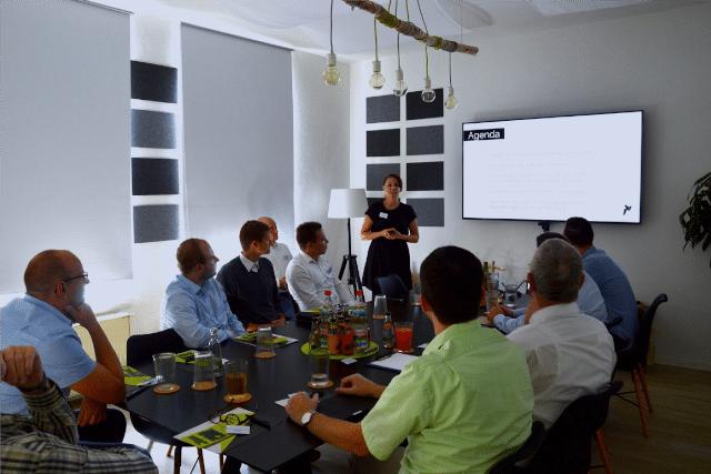 Seminar Digitalisierung