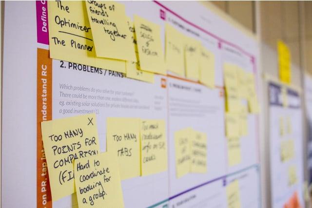 Workshop zur Digitalisierung