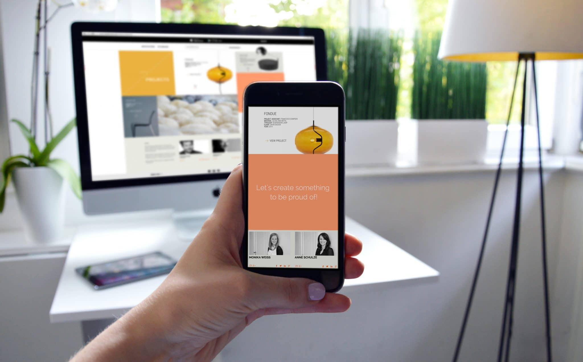 Beispiel einer erfolgreichen App-Konzeption