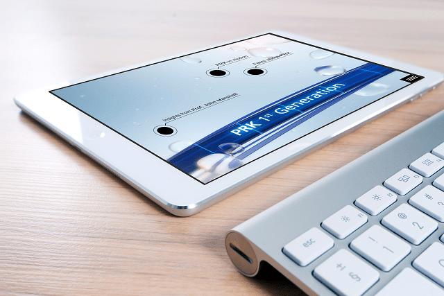 Hybrid-App-Dienstleister