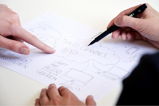 Beratung digitale Projekte
