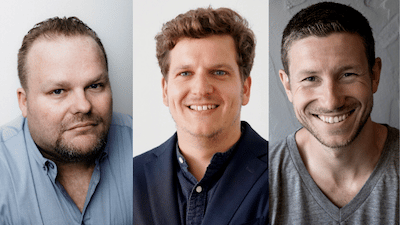 Interview: Lysander Weiß, Mark Poppenborg und Johannes Ceh zu Digitalen Innovationen