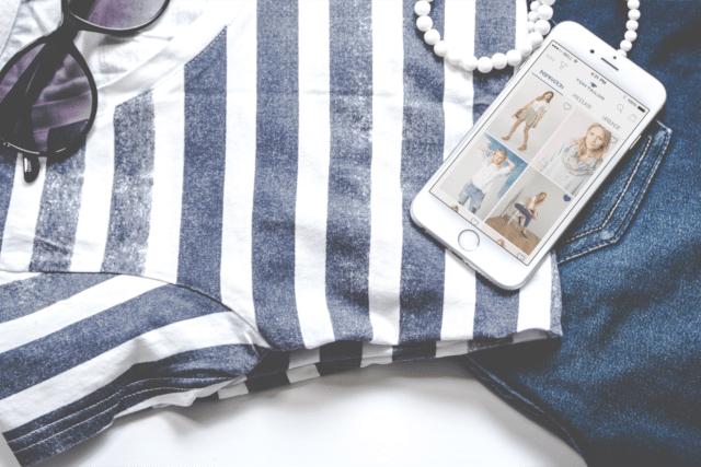 Personalisiertes Shopping-Konzept für ein unvergleichliches Einkaufserlebnis