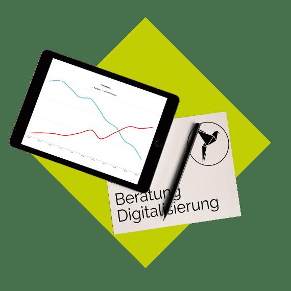Beratung Digitalisierung 1